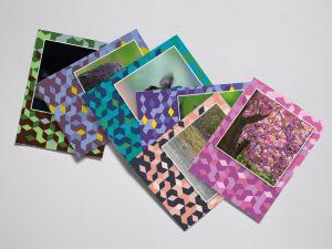 Kaarten foto's